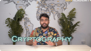 What is Crypto