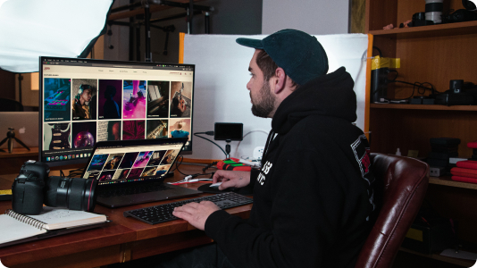 Editing 101: How to Stir the Audience's Emotions