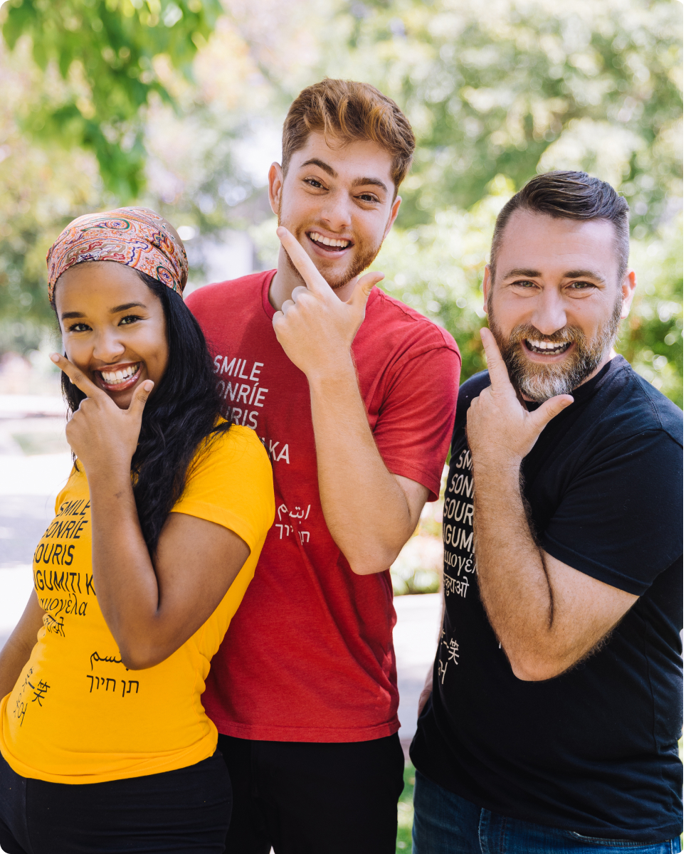 Smile Squad Viral Video Course