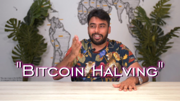 What The heck Is Bitcoin Halving?