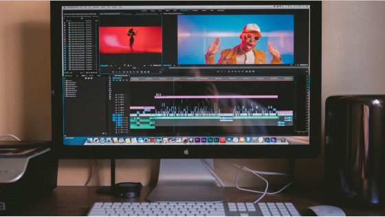 Introducing VFX & After Effects